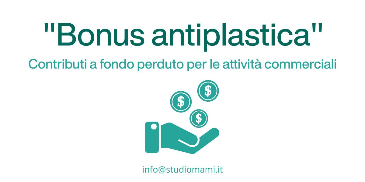 Bonus antiplastica